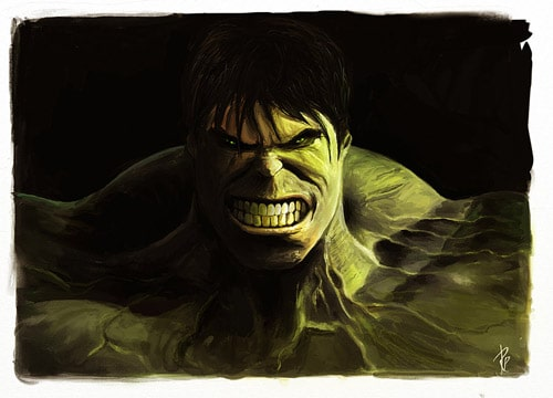 Hulk...  by  latent-talent