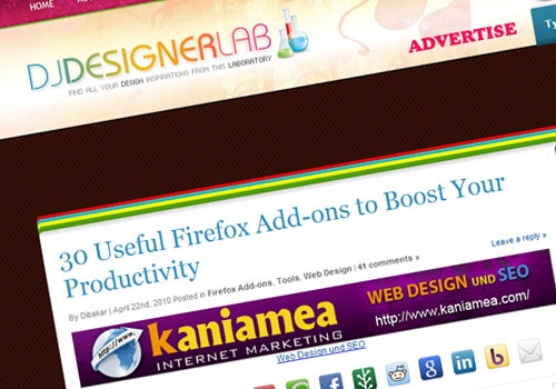 30 Useful Firefox Add-ons to Boost Your Productivity