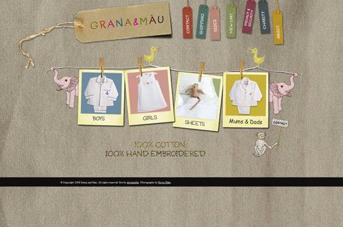 granamau.com