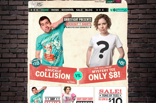 shirtfight.com
