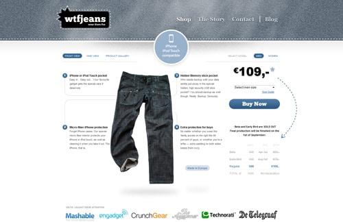 wtfjeans.com