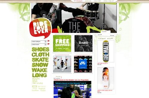 ridefourever.com