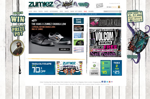 zumiez.com