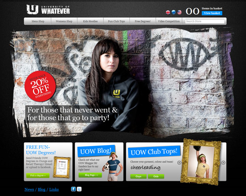 universityofwhatever.co.uk