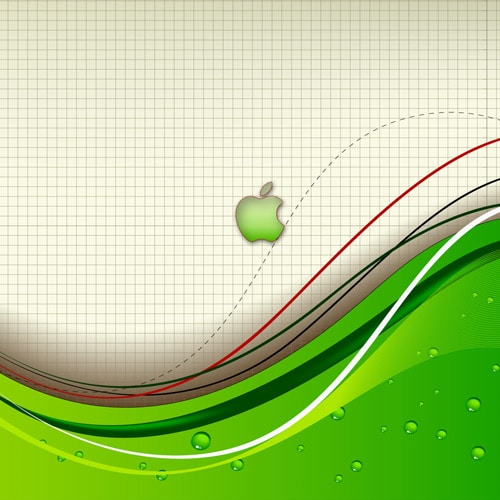 40 Free Apple iPad Wallpaper
