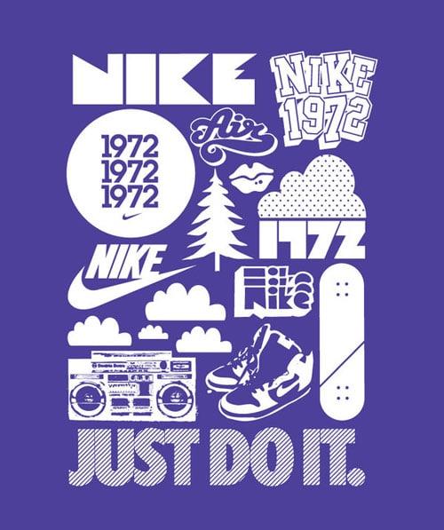 Nike Sportswear / Graphic Havoc