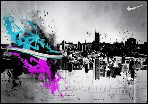 Nike Dunk Proposal Series