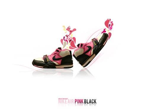 Nike Air by Suyu-designs