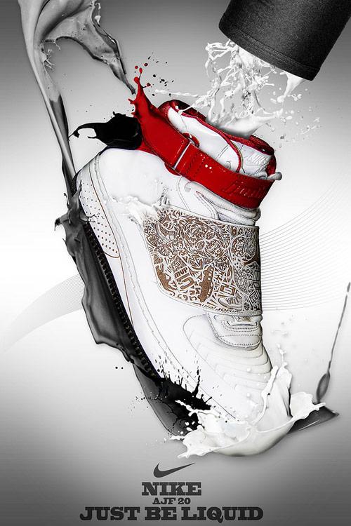 Nike AJF 20 Ad