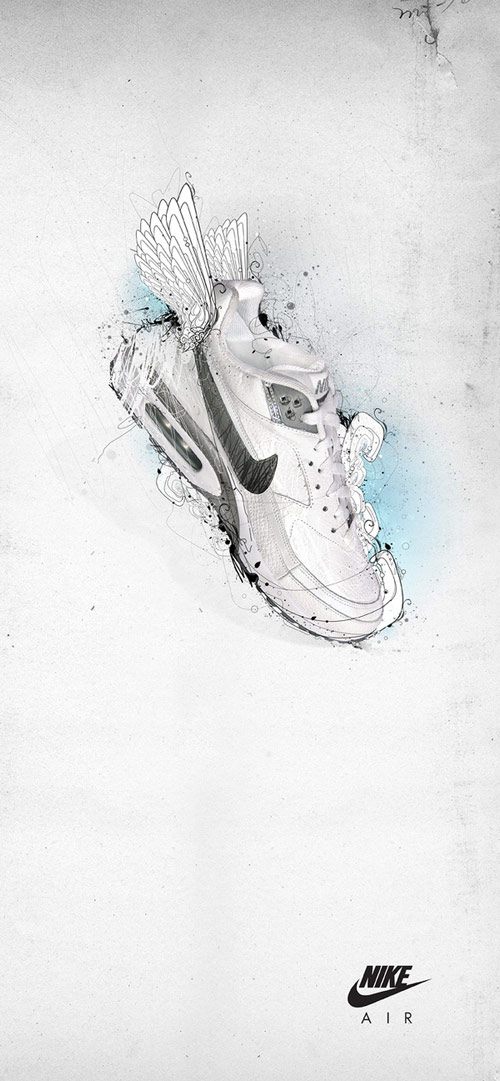 Nike - Air Lab