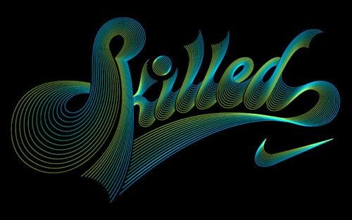Nike - Skilled