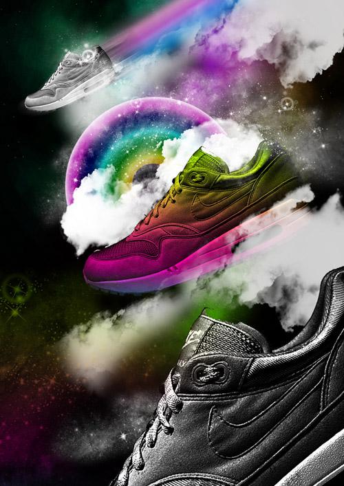Rocket Sneaker