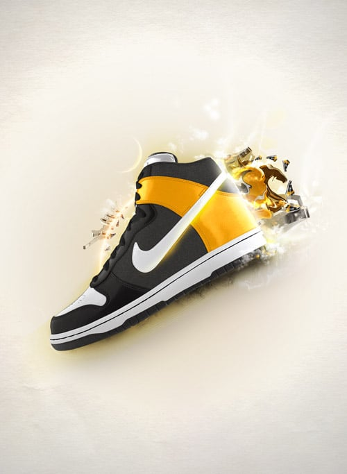 Nike by cristyan31