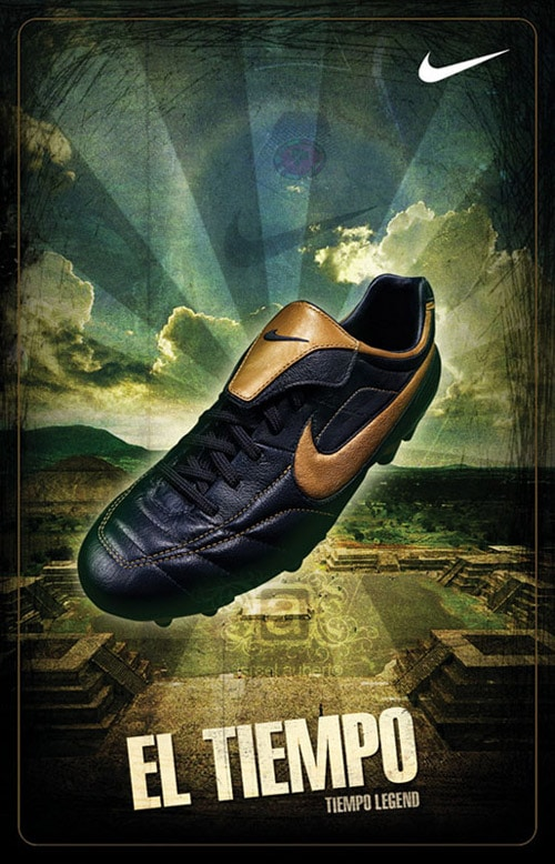 Nike Aztec Lottery Card 4 by aubertino