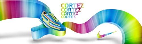 Sneakers Nike by Supamotion