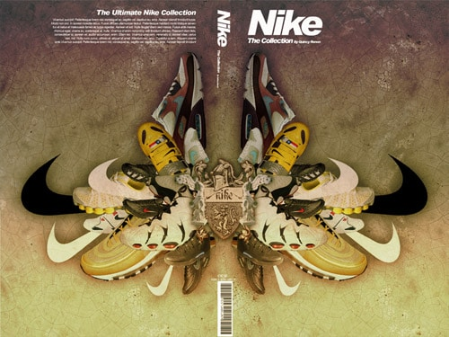 nike by house-of-26