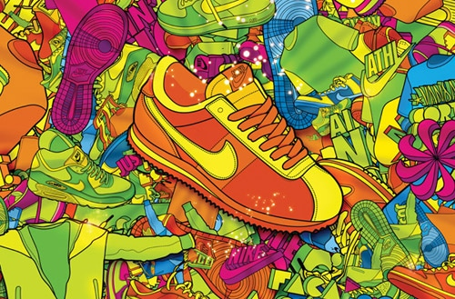 Nike Store by Guilherme Marconi