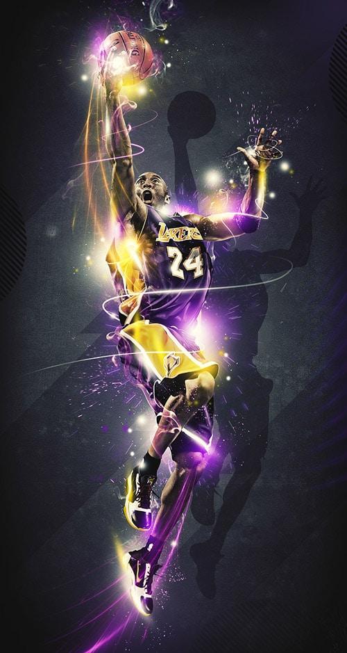 Kobe Bryant - Nike by wirestyle