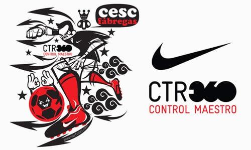 Nike+Mr Kone