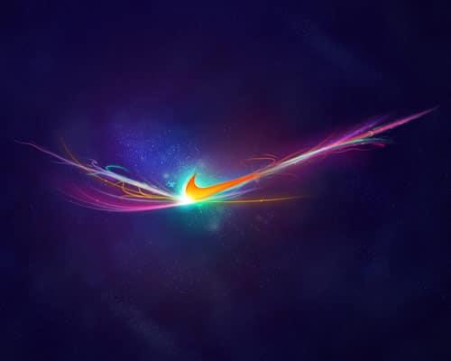 NikeID - Advert