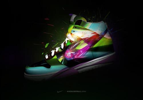 Nike - Hi Dunk