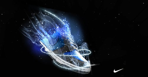 Nike Virtual Project