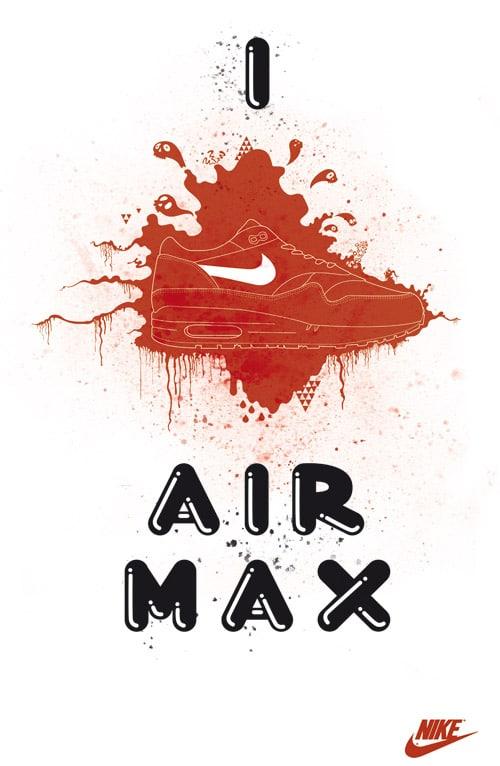 I love my Air Max