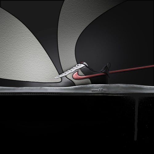 Nike Icons - FEFE Special Issue