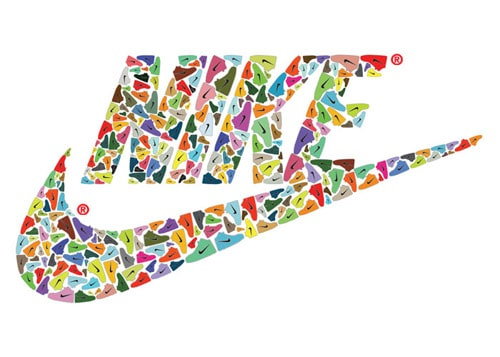 Nike - Airforce 1's by listen04