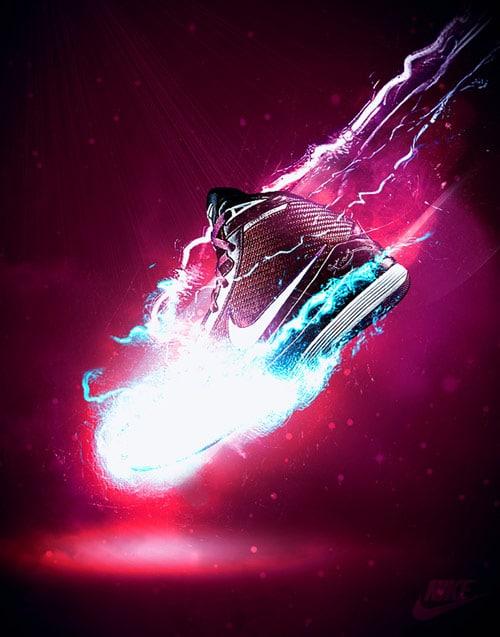 Nike Zoom IV