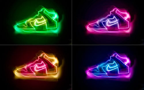 Nike Lux 2.0