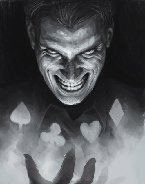 joker by molybdenumgp03
