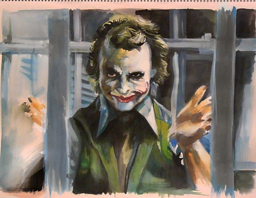 Joker by yapkr