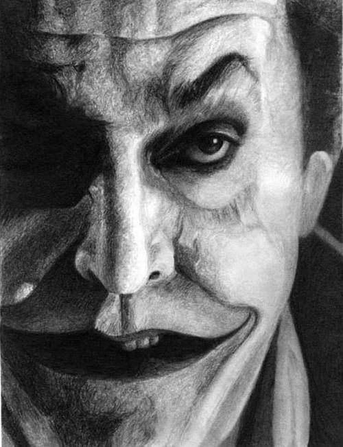 The Joker by bdank