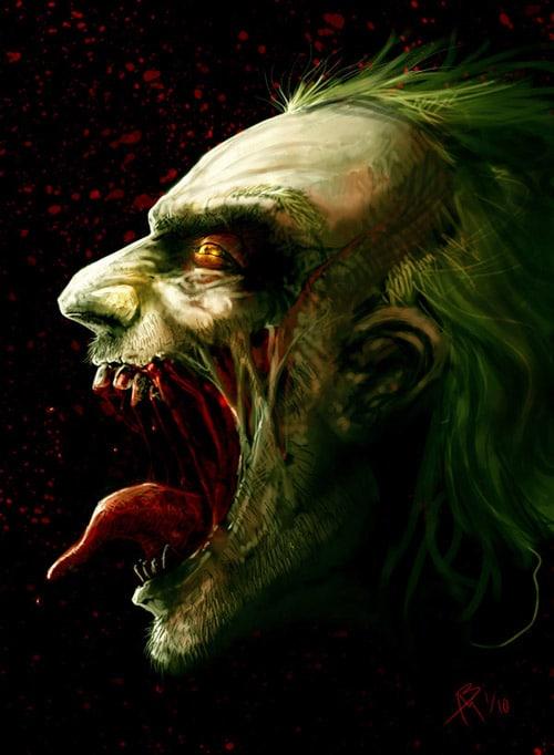 Joker by Branflakes2