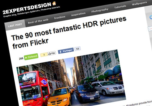 The 90 most fantastic HDR pictures from Flickr