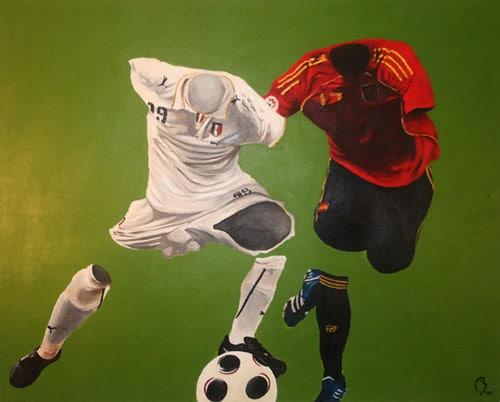 Futbol Series