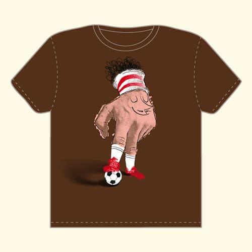FootballFinger