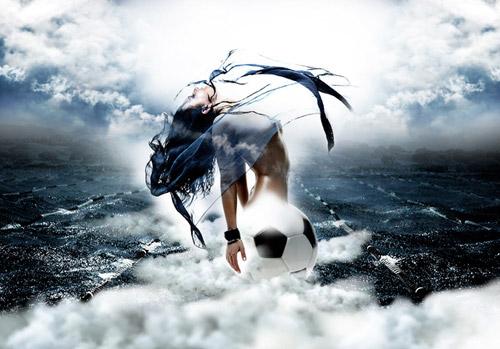 Soccer Women