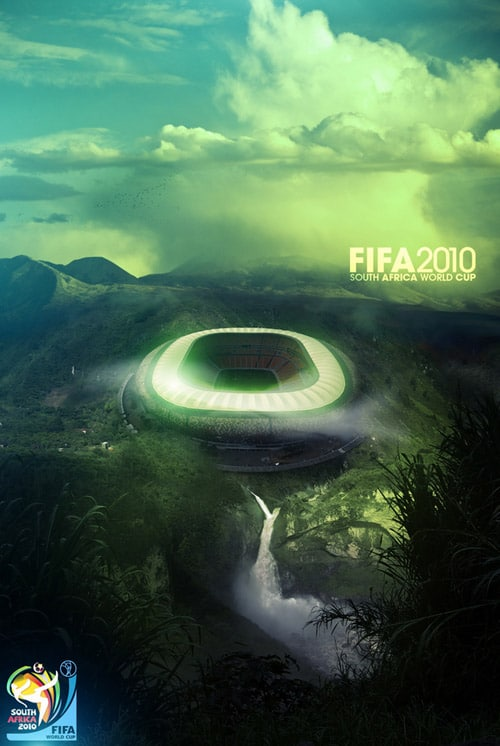 FIFA 2010 world cup