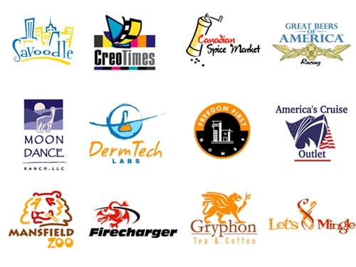 Logobee Sample Logos