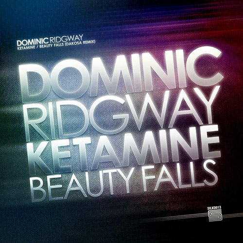 DOMINIC RIDGWAY