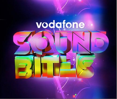 VODAFONE SOUND BITES From:  Like Minded Studio