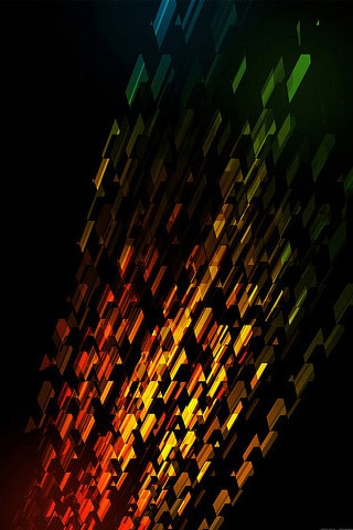 70 Free Abstract Wallpapers For Your IPhone