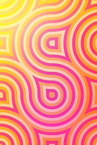Abstract , Retro , by Bootney Lee Fonzworth