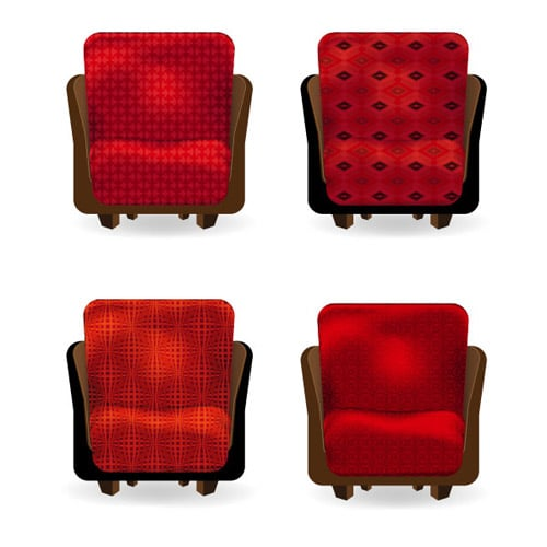 How to Make an Opulent Chair Icon