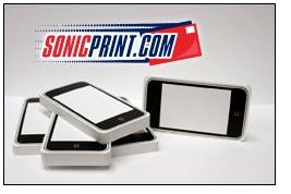 sonicprint iNotepad