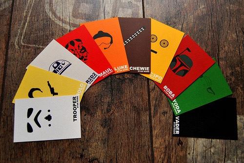 Business Card for: Blackwarrior