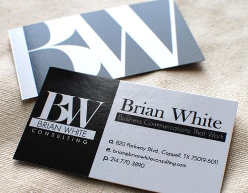 Brian White By JNash Portfolio