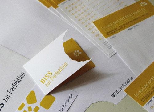 Business Card for: Herbert Martin